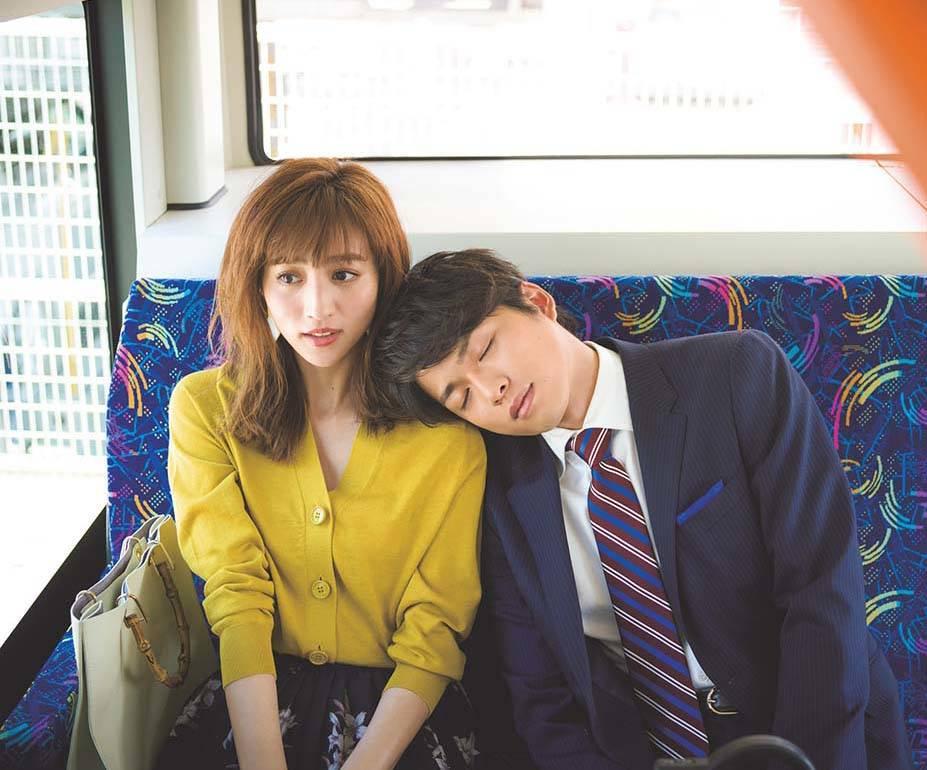 【DAY6】バスで帰宅中、 隣に座る迅に 思わずドキドキ……