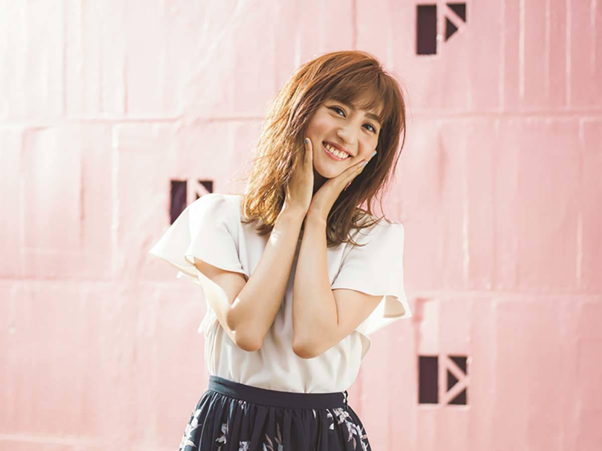 はじめまして! 堀田茜、 25 歳です♪