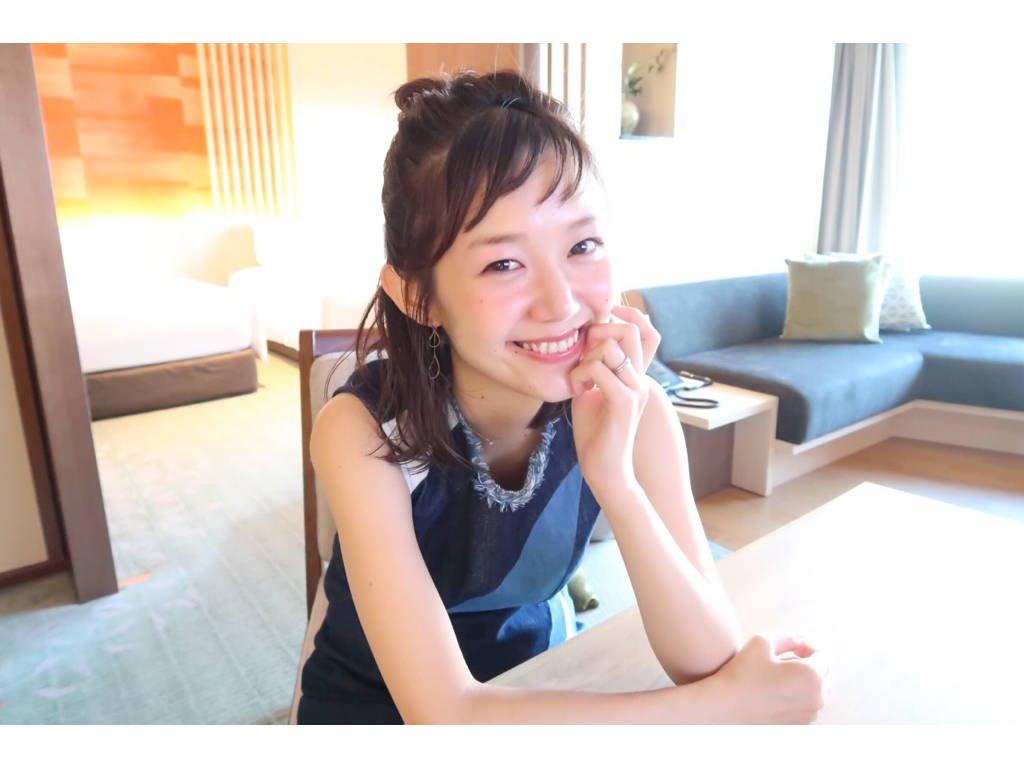 愛妻コンサルタント・萩中ユウ「モテるより、たった一人に愛されることの大切さ」   [with]