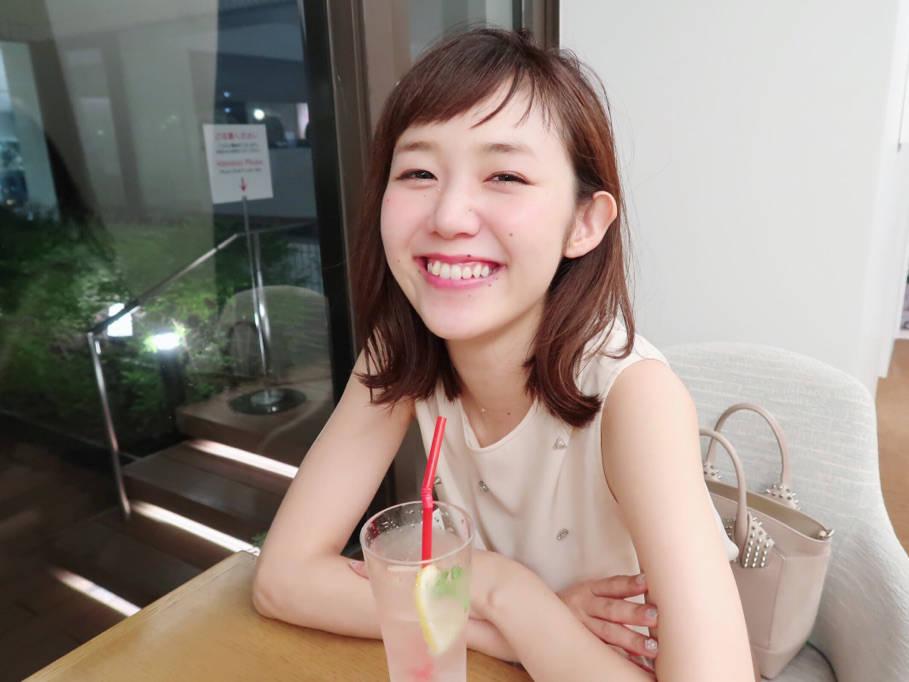 愛妻コンサルタント・萩中ユウ「結婚は絶対にしたいけど、結婚するのがちょっと怖い・・・そんな人への解決法」 [with]