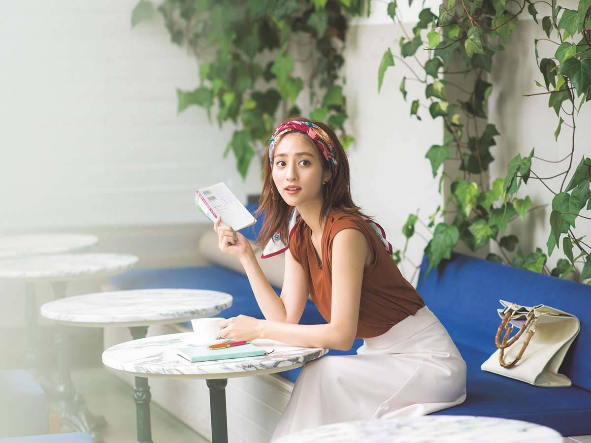 【DAY3】大人化計画第一弾! ひとりカフェとか かっこよくない?!