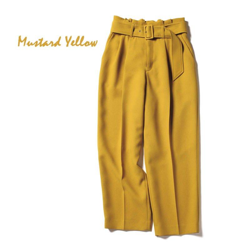 ◇◆Mustard Yellow◆◇