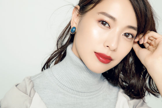 戸田恵梨香/ Erika Toda