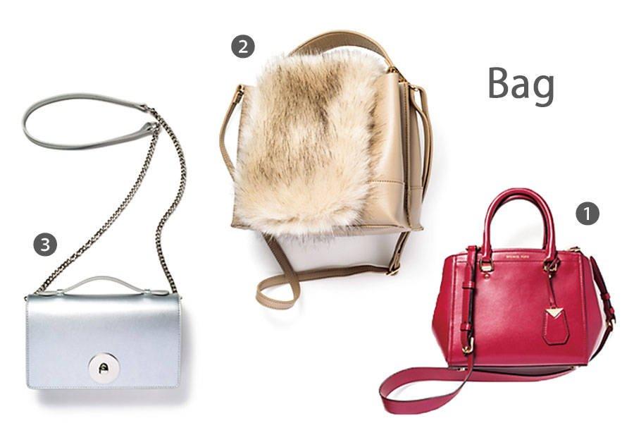 ◆これさえあれば! の厳選バッグ& 靴◆