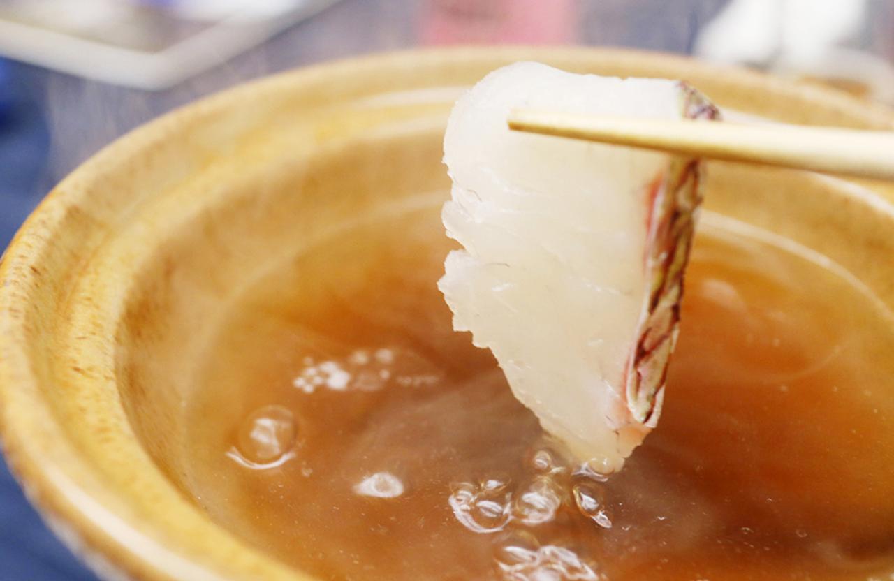 鳴門鯛・すだち・鳴門金時・藍! 徳島で美味しく美を磨く旅 [FRaU]