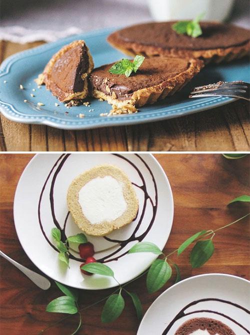 糖質制限中のお供になるヘルシーケーキ