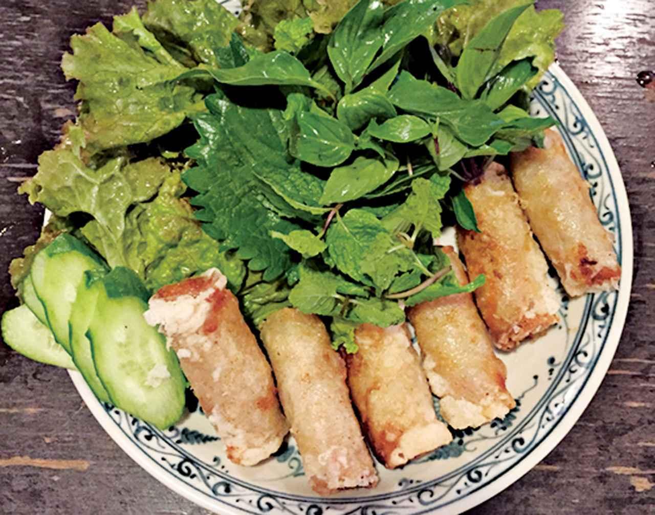 ベトナム料理店 ミ・レイ