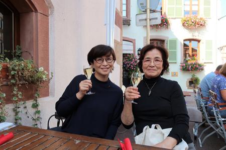 【母とヨーロッパ親子旅】決める時間も一興。高齢母との旅の目的地はこう選ぶ [mi-mollet]