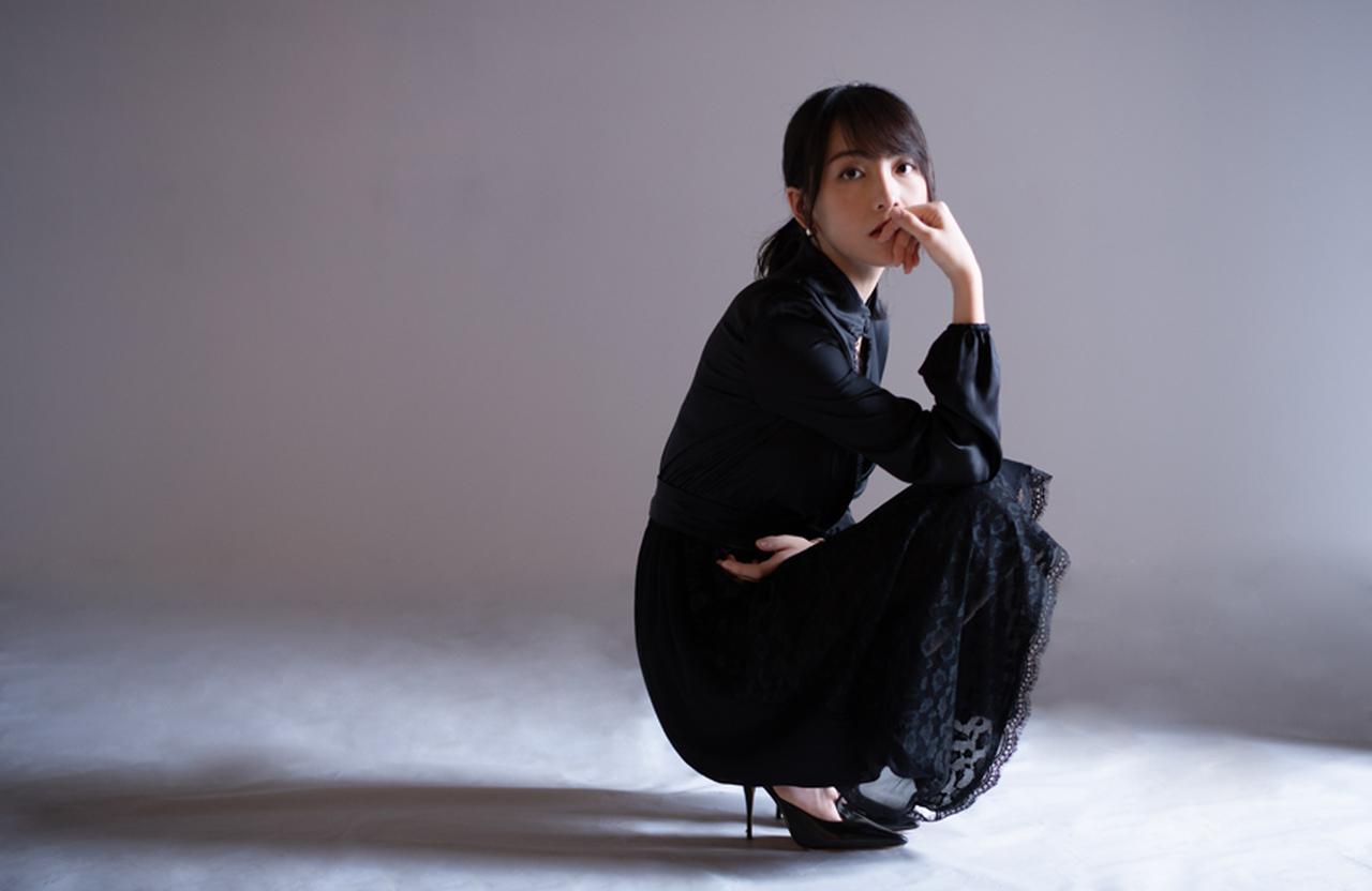 女優・知英が憧れた女性像「自分の正義のために必死で戦う女性の強さ」 [FRaU]