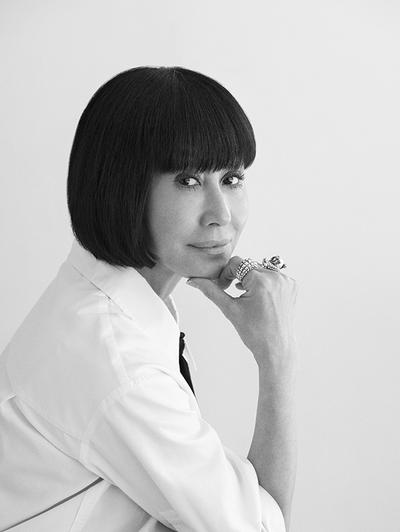 メイクアップアーティストRUMIKOさん「今、新たなキャリアをスタートすることの覚悟」 [mi-mollet]