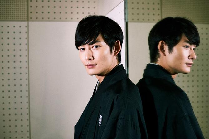 """岡田将生さん「新作ドラマでは""""美しく見えること""""に徹底的にこだわった」  [mi-mollet]"""