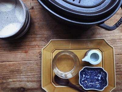 味もごちそう感もアップ!冬の鍋料理に合わせたいおすすめ薬味  [mi-mollet]