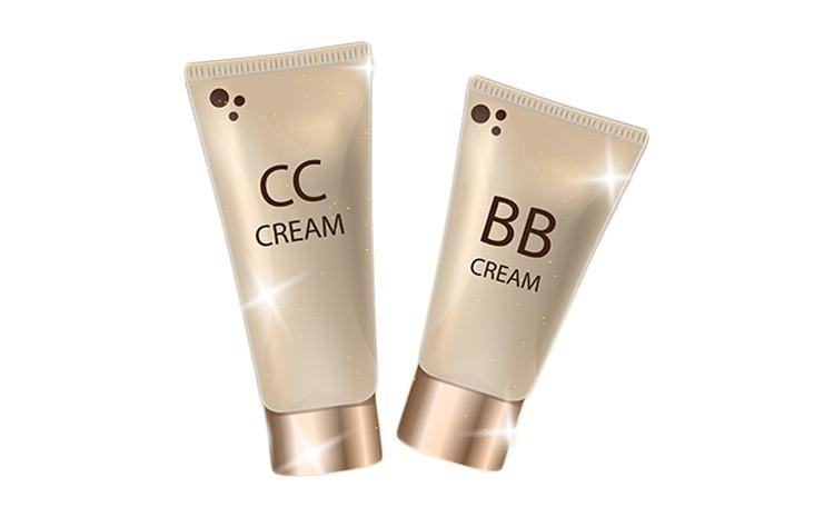 ■まずはBB&CCクリームについておさらい!